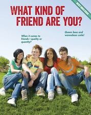 What Kind of Friend Are You? (Best Quiz Ever), Rowe, Brooke, New Book