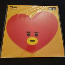 BT21 TATA Mouse Pad
