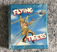 NEW Chennault's Flying Tigers Atari 400 Home Computers Discovery Games sealed
