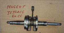 Peugeot Jetforce 50 TSDI Crankshaft Crank Shaft