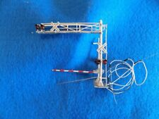 NJ International HO Scale 1192 Combo Over The Road Crossing Signal Gate
