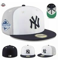 New York Yankees New Era 39THIRTY 2018 MLB All-Star Game On-Field Hat Cap S/M
