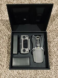 DJI Mavic 2 Zoom  Drone  Excellent condition Hardly Used