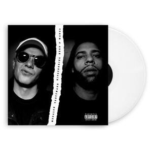 Megaloh x Trettmann x KitschKrieg - Herb & Mango White  (2019 - DE - Reissue)