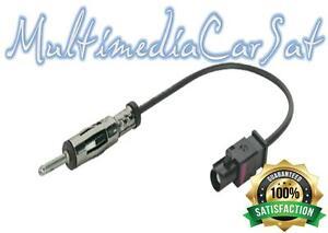 Phonocar 8544 Cavo Adattatore Antenna Radio Chrysler Dodge Jeep Din Fakra