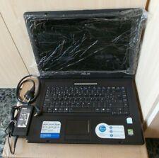 Portátil Asus X58C Intel Pentium dual core 1.86GHz  #160GB HDD 1GB RAM #
