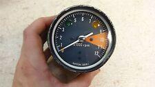 1972 honda cl350 scrambler H859-1~ tach tachometer gauge 3