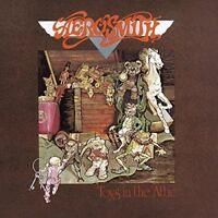 Aerosmith - Toys In The Attic [CD]