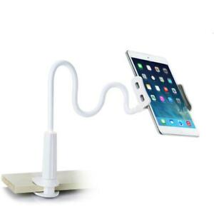 Flexible Desktop Tablet Stand For iPad Mini Air Tablet Android Takeaway Home