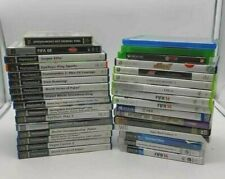 32 Videospiele Sammlung Konvolut (PS1, PS2, PS3, Xbox 360, XBOX One , PC, PSP)