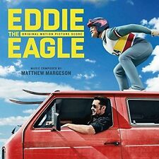 Eddie The Eagle (osc) 0030206741384 by Matthew Margeson CD