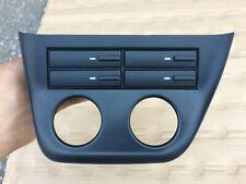 Seat Cordoba 6K1 OEM Instrument Center Console Panel Trim Cassette Holder Box