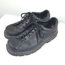 Dr Martens 11532 Kyle Men's Black Oxfords Boots Size US 12 M Casual Low Top