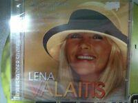 Lena Valaitis Ob es so oder so oder anders kommt (compilation, 16 tracks) [CD]