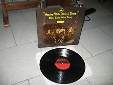 LP CROSBY ,STILLS, NASH,& YOUNG DEJA' VU /ATLANTIC ATS ST 06072/1969 ITALY 1° ST