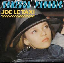 "Vanessa Paradis "" Joe le taxi """