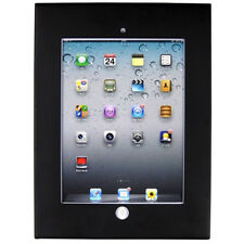 Brateck PAD12-01A Wall Mount Anti-Theft Secure Enclosure for iPad 2 3 4 Air Air2