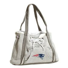 New England Patriots Purse Hoodie Style Handbag NFL Football Licensed Womens Bag