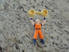 Dragon Ball Z Orange Toy Action Figure GUC