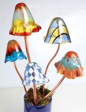 Bell Mushroom Drape Mold - Glass Fusing #Gm209