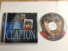 Eric Clapton - The Blues Roots of Eric Clapton (2003) CD