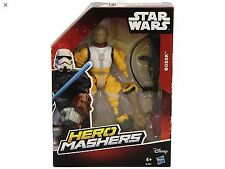 Star Wars Hero Mashers - Bossk Kids Toys Mini Figures Action Figures