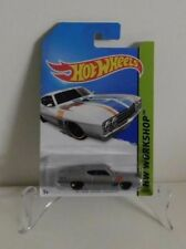 Hot Wheels Muscle Mania Ford Diecast Cars
