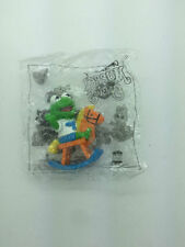 Muppets Promotional Fast Food Toys