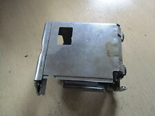 Suzuki LS 650 Savage LS650 Batteriefach Akkufach battery holder 1998