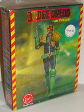 Judge Dredd  - I'm the Law [Virgin Games] Random Access [1990] [ ATARI ST ] Juez
