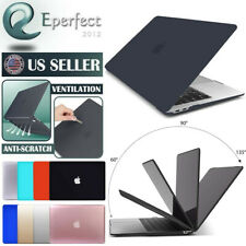"For 2020 MacBook Air 13.3"" A2179 Rubberized Hard Case Snap Shell Cover Protector"