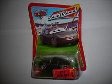 Disney Pixar Cars WORLD OF CARS RACE O RAMA CARD BOB CUTLASS 1:55 DIECAST