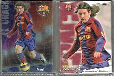 Messi 2009 El Crack #080 Barça Mundicromo Cards