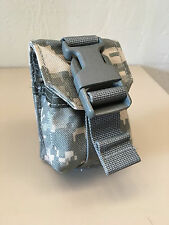 ~NWOT! GENUINE US MILITARY ACU FRAG GRENADE POUCH MOLLE II EAGLE INDUSTRIES