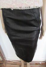 River Island Women's High Waist Calf Length Skirts for Women