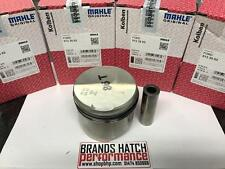 4 x Ford Escort RS Turbo & Fiesta RSTurbo Mahle CVH Pistons +0.5mm