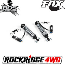 "BDS FOX 2.5 COIL-OVER w/ DSC FOR 07-18 CHEVY/GMC 1500 PICKUP 2WD/4WD For 4"" Lift"