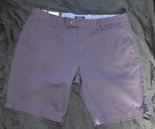 Ultimo Shorts Bermudas W38 2XL NEU Lila