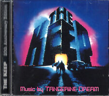 SC - The Keep [Soundtrack] - Tangerine Dream / Edgar Froese & Christopher Franke