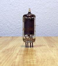 Jan Rca 26A6 7-pin Miniature Tube Nos 6/63 Quantity Tested