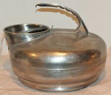 Babson Bros Co Chicago The Surge Milker Stainless Steel Milker Bucket -No Lid