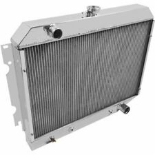 Champion Cooling Systems EC374 All-Aluminum Radiator