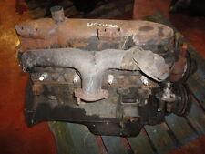 Jensen Interceptor 1969 6.3 V8 Motor de gasolina (desnudo)