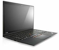 "Lenovo Thinkpad X1 Windows 10 14"" Intel Core i5 Dual-Core 4GB 320GB Notebook"