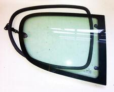 PEUGEOT 206 3 DR HATCHBACK REAR QUARTER WINDOW GLASS RIGHT HAND SIDE