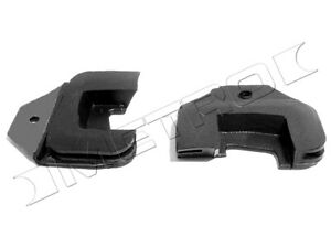 Rear Quarter Window Seal for Convertibles Fits: 1959-1961 Buick, Cadillac