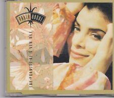 Paula Abdul-The Promise Of A New Day cd maxi single