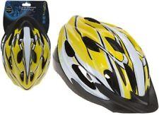 Casques jaunes Giro pour cyclisme
