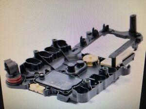 Mercedes  7G Tronic  gearbox  module Reset Service / Unlock & Clone