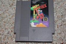 Mighty Bomb Jack (Nintendo Entertainment System NES) Cart Only FAIR